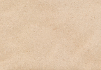 Envelope brown paper background texture