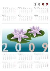 Calendario Photo 2009