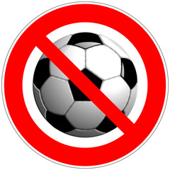 Stop al calcio