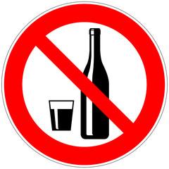 Alcoolici vietati