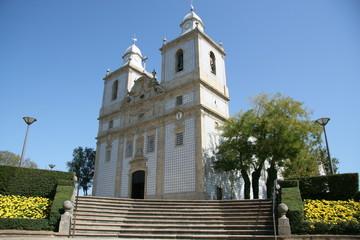 Igreja Matriz de Ovar 1