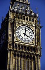 Angleterre, Londres, Big Ben