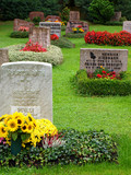 Friedhof - Fine Art prints