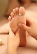 reflexology foot massage - 9928726