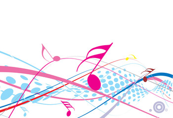 Musical halftone