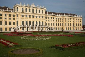 Stadt Wien, Schloss Schönbrunn