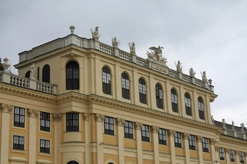 schönbrunn palais