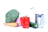 conserves au légumes frais ? poster
