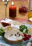 Fototapety Foie gras