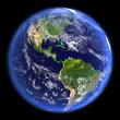 Earth Model 3d
