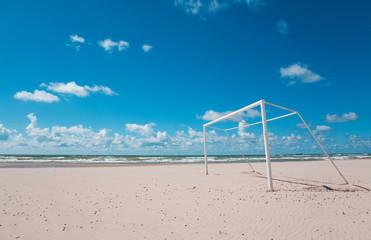 Beach Soccer/Football