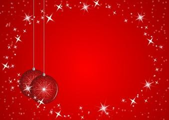 merry christmas stars, background