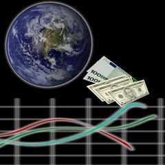 Monde financier