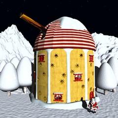 Toon Santas Observatory