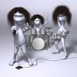 Groupe de rock