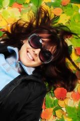 Theme: autumn, education