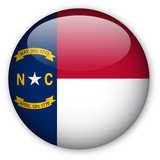 North Carolina state flag button
