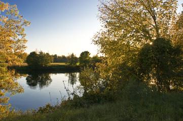 Touraine-Loir et Cher-Cher-Rivière
