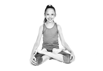 mouvement de gymnastique