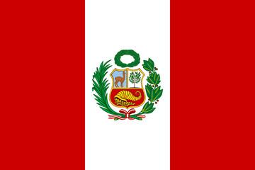 Bandiera peruviana