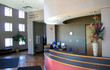 Hospital Lobby - 10021324