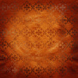ancient distressed decorative paper background