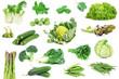 verdura verde