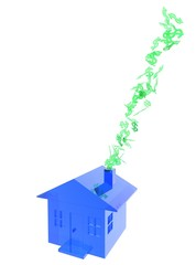 Home Value Going up in Smoke