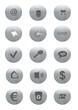 set de boutons