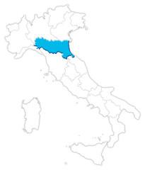 Emilia Romagna - Italia