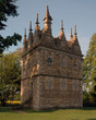 Rushton Triangular lodge in Northamptonshire