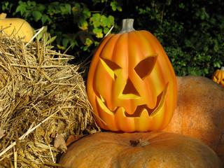 Halloween lässt grüßen