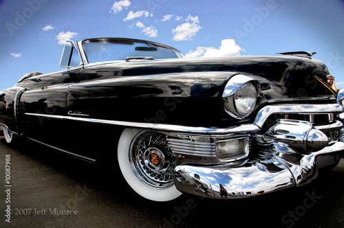 fototapete cadillac automobiles auto pixteria. Black Bedroom Furniture Sets. Home Design Ideas