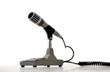 microfono cordone