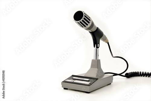 base microfono