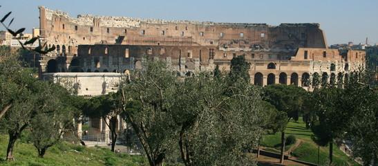 Coliseum de Rome
