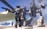 desert war-