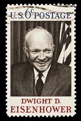 Dwight D. Eisenhower Issue