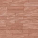 Wooden parquet flooring surface pattern texture seamless poster