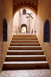 Old arab architecture - urban details