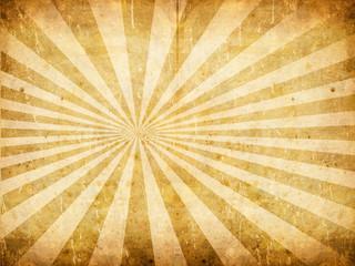 Grunge rays texture