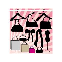 Fashion dressing accessoire mode