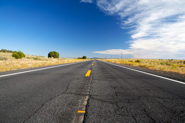 Route des USA
