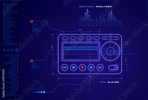 Device Blueprint