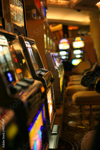 machines a sous casino