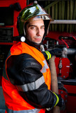 conducteur sapeurs pompiers france