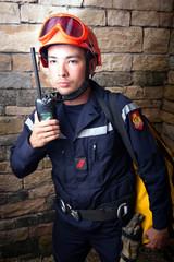 sapeurs pompiers sauvetage