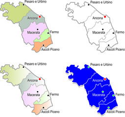 Province marchigiane
