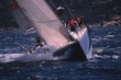 Leinwandbild Motiv Segelboot