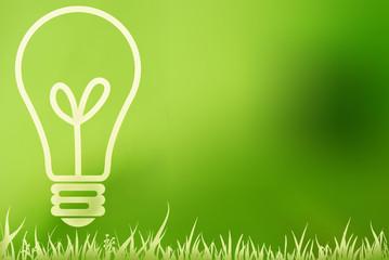 concept idée ecologique